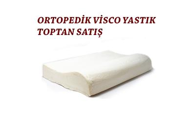ortopedik visco yastık toptan satış